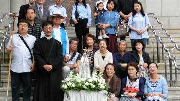 The Traditional Mass In Korea | Part One