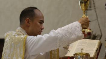 Fr. Daniel Yagan