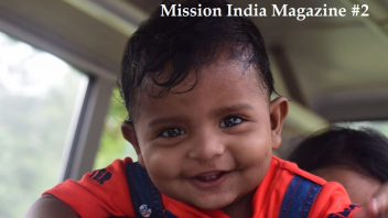 Mission India #2 (July- Dec 2019)
