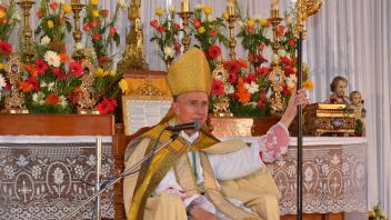 Mgr. Tissier de Mallerais