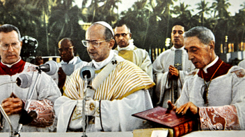 Modernity and the New Mass