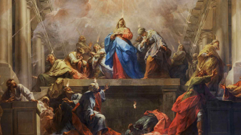 Feast of Pentecost - St Thomas of Villanova