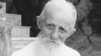 Père Louis Marie Léveil SJ
