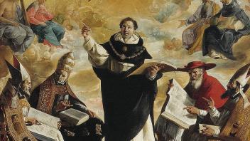 A Prayer of St. Thomas