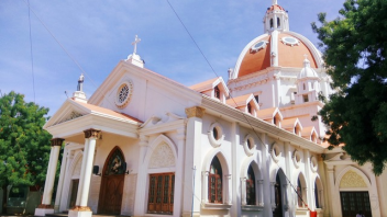 St. Antony of Padua Church in Palayamkottai