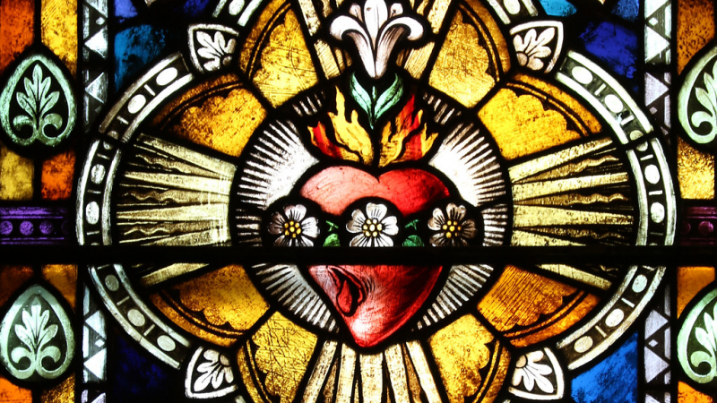 History of the devotion to the Immaculate Heart of Mary