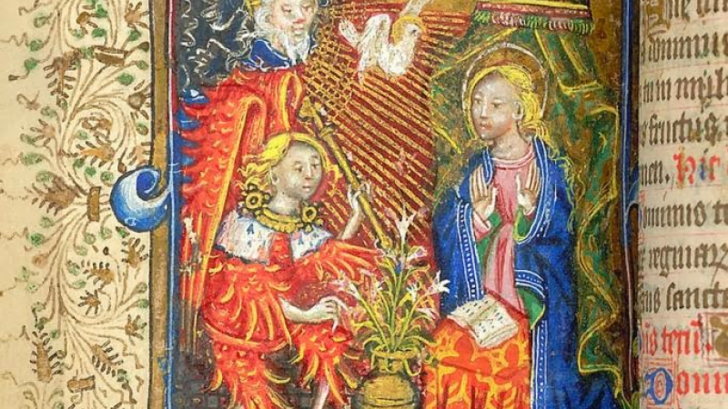 Ember Days in Advent