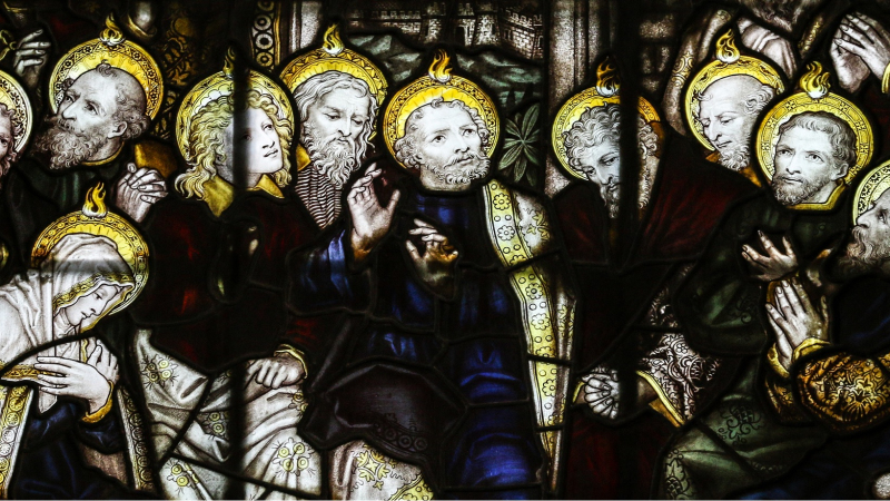 Feast of Pentecost – Louis of Granada