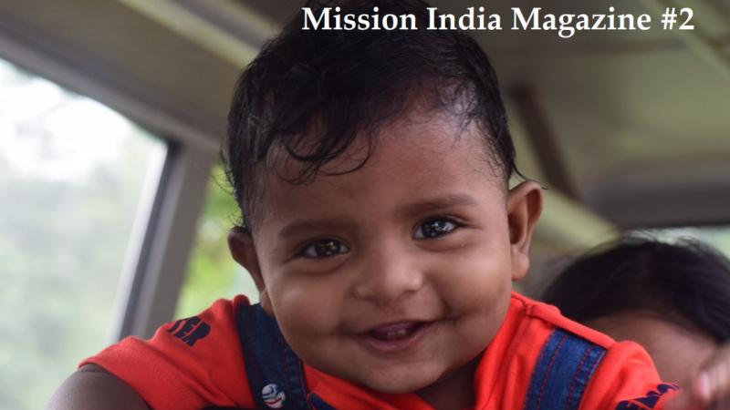 Mission India #2 (July- Dec 2019)