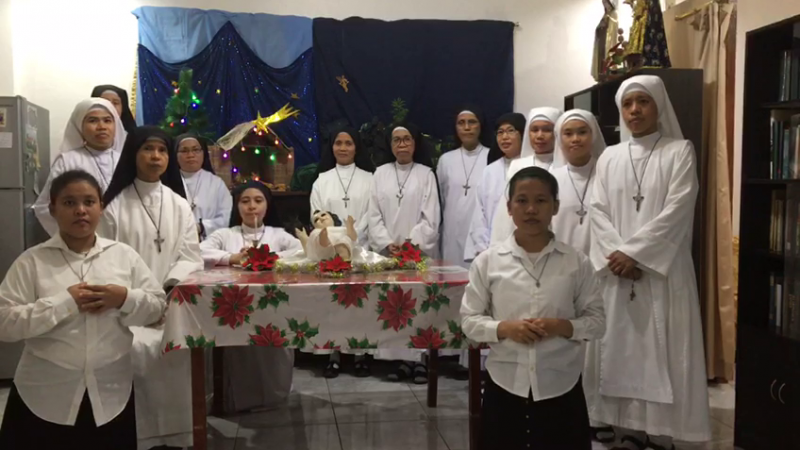 Oblate Sisters of Davao