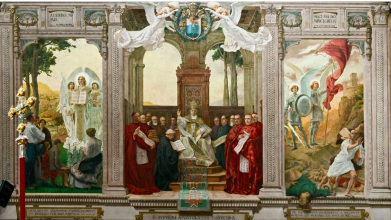 Character of Pope St. Pius X