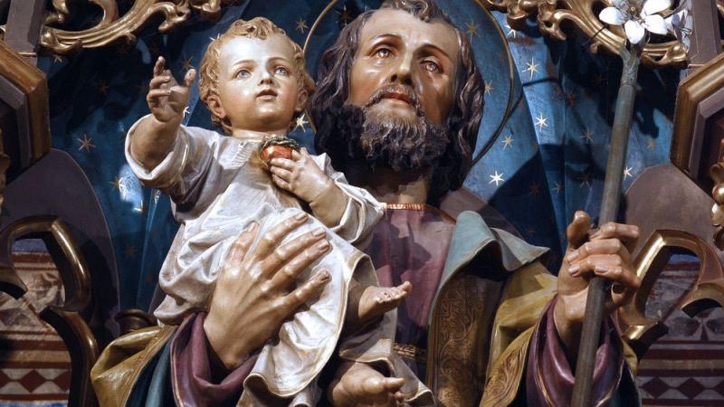 St. Joseph and Providence