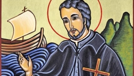 Image result for st francis xavier